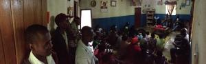 orphanage singing