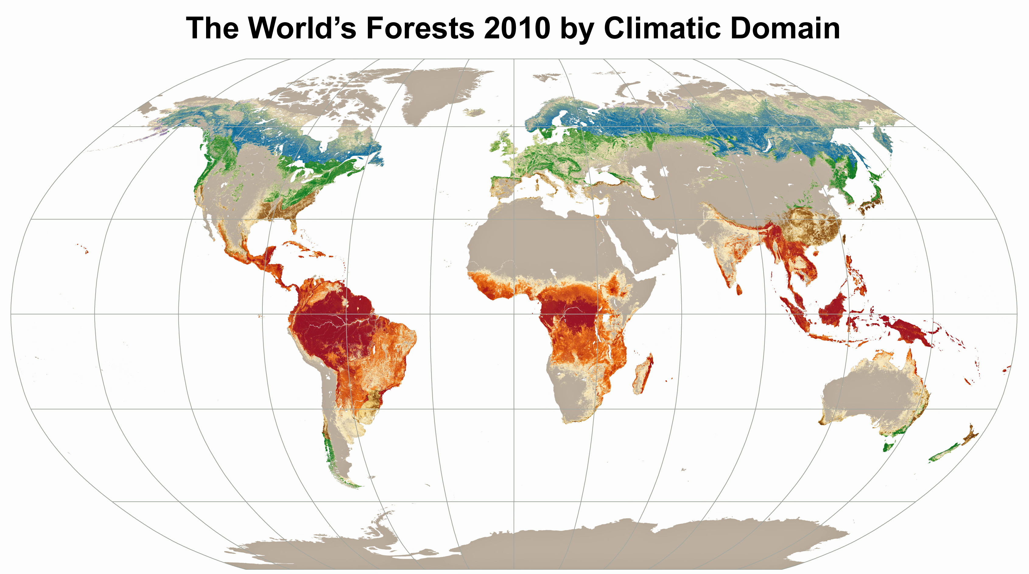 Climate Change Carbomap News - Us forest biomass map
